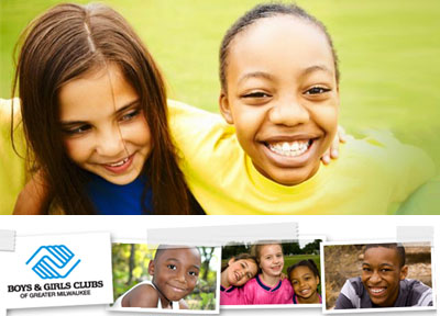 Giving Back Program | August recipient is the Boys & Girls Club of Greater Milwuakee