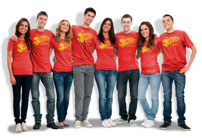 5 Tips for T-Shirt Sale Fundraising Success