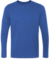 Gildan 42400 Core Performance Long Sleeve T-Shirt